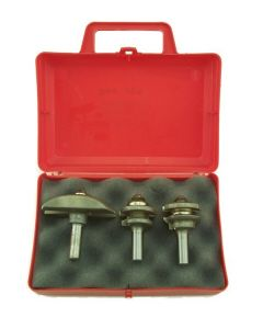 SOUTHEAST TOOL DOOR-SET 3 pc Door Set
