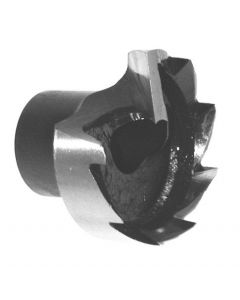 "SOUTHEAST TOOL SE18412 C Steel Multi-Spur C Bore,2-1/2"" Diameter"