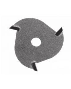 SOUTHEAST TOOL SL078-3 Slot Cut  .078 K X 1 7/8 CD X 5 /16 B x 3 wing
