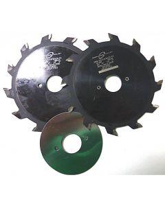 Popular Tool SS12020, 120 Diameter