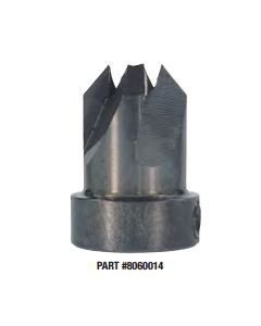 Whiteside Machine Countersinks Standard Carbon Steel